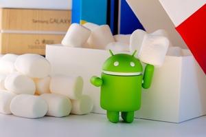 Google відклала випуск Android 11 через протести у США