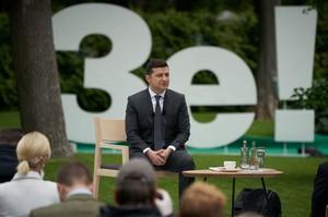 Зеленський дозволив підприємцям без доходів не сплачувати ЄСВ