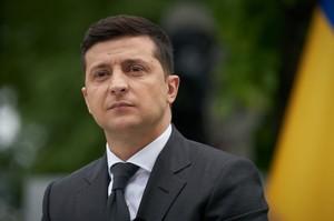 Доходи Зеленського та його родини за 2019 рік склали 28,6 млн грн