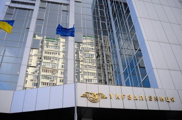 Збитки «Укрзалізниці» від корупції становлять 1,1 млрд грн – НАБУ