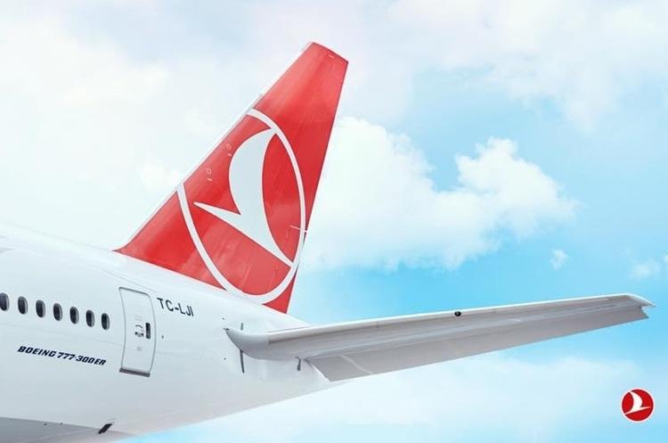 Turkish Airlines відновлює регулярні авіаперевезення з 1 червня