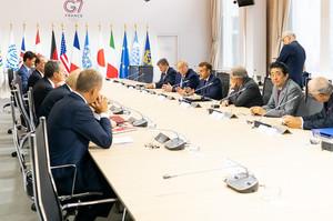 Трамп відклав саміт G7 та запропонував запросити туди Росію