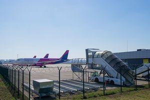 Авіакомпанії Belavia, LOT і WizzAir з 16 червня запустять міжнародні рейси з аеропорту «Київ»