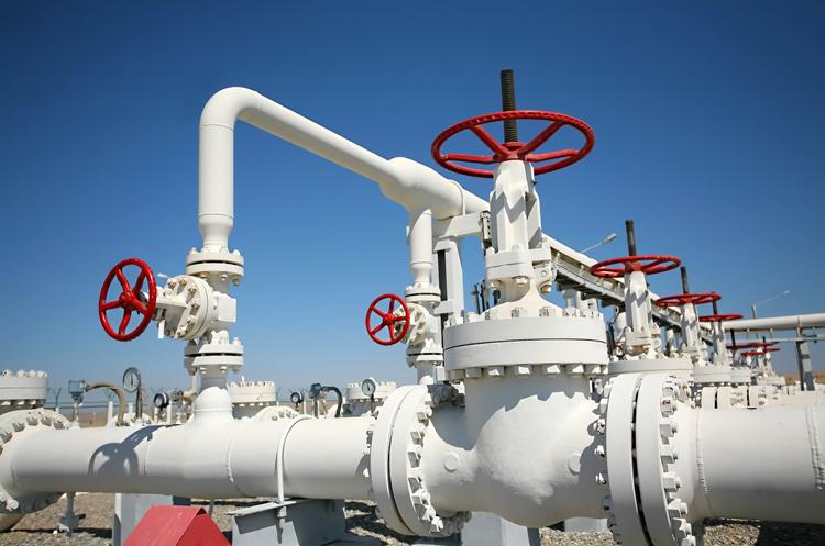 Транзит газу у 2020 році може стати найнижчим за всю історію – ОГТСУ