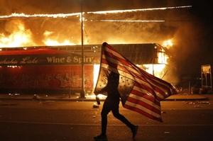 Протести в США: в 40 містах тривають погроми, брат убитого Флойда просить мародерів зупинитися