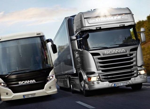 Виробник вантажівок Scania планує масштабне скорочення персоналу