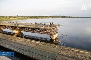 Укравтодор запланував ремонт мостів до 2025 року на суму 28,7млрдгрн