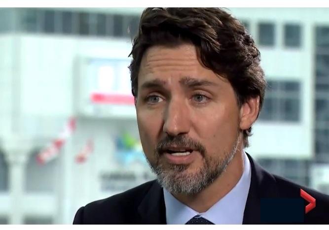 Прем'єр Канади Трюдо виступив проти ідеї Трампа повернути Росію у «Велику сімку»