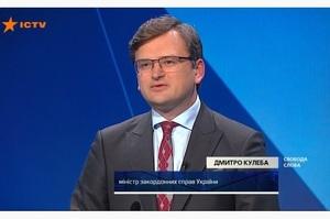 У МЗС прокоментували питання постачання води в окупований Крим