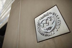 Питання кредиту для України відсутнє у планах Ради директорів МВФ на поточному тижні