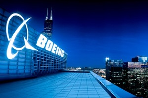 Boeing судиться з бразильською Embraer через зрив угоди