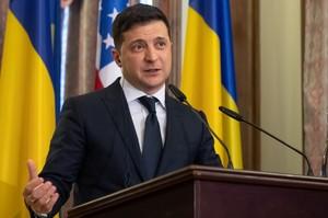 Зеленський затвердив склад Нацради з питань антикорупційної діяльності
