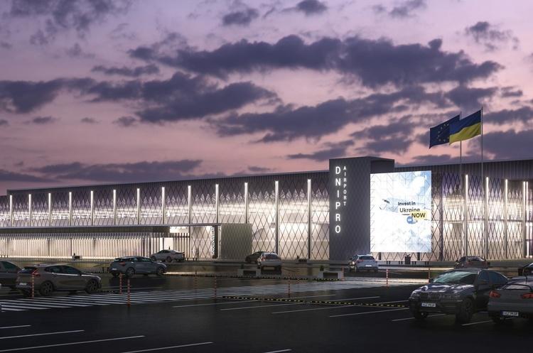Зліт дозволено: як шукати інвестора для будівництва аеропорту