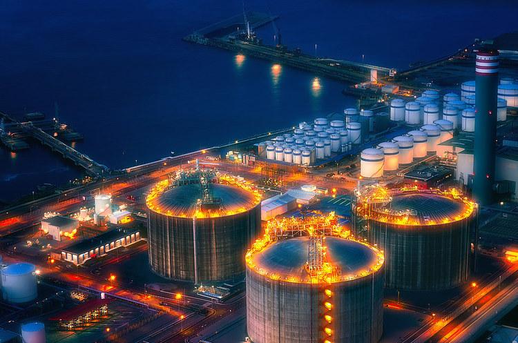 Китай збудує нафтохімічний комплекс за $20 млрд