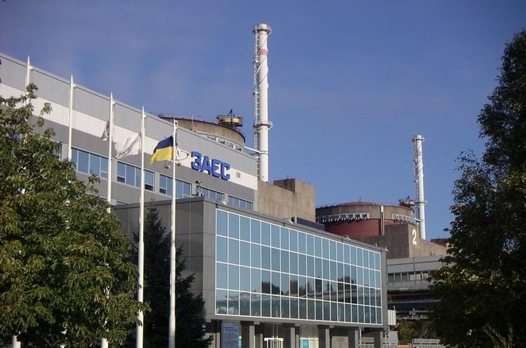 Ще один енергоблок Запорізької АЕС відключено від енергосистеми та виведено в резерв