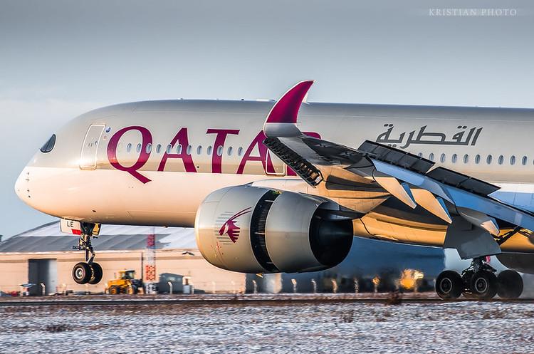 Qatar Airways просить Airbus і Boeing відкласти поставки літаків