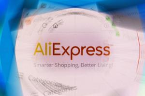 AliExpress за січень-травень збільшила відправлення товарів українським покупцям на 74% - Укрпошта