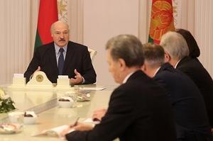 Президент Білорусі Лукашенко відправив уряд у відставку