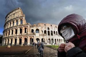 Італія з 3 червня відкриває кордони для туристів з Європи