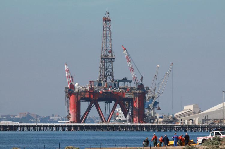 Нафта дешевіє через сумніви щодо подальшого скорочення нафтодобування