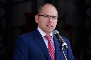 Степанов пояснив новий антирекорд COVID-19 в Україні