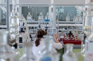 Чотири країни ЄС об'єднались в альянс для розробки вакцини від коронавірусу