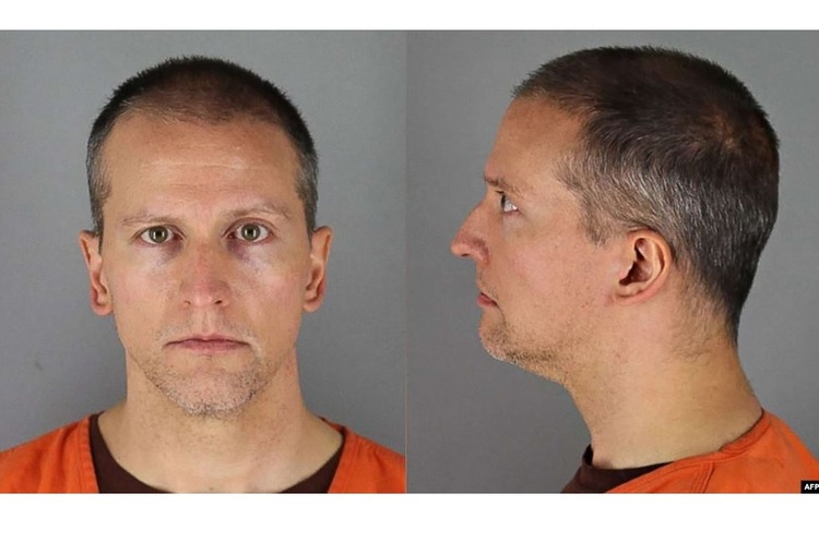 Справа Джорджа Флойда: поліцейському висунуто більш серйозні звинувачення