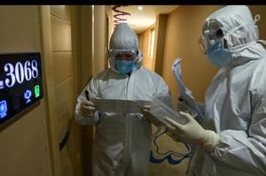 Коронавірус почався як «нещасний випадок» в уханській лабораторії – екс-глава MI6