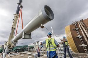 В «Нафтогазі» роз'яснили суть нових санкцій проти «Північного потоку – 2»