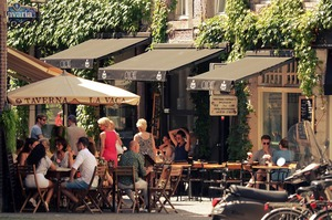В Кабмине рассказали, когда кафе и рестораны смогут работать без ограничений