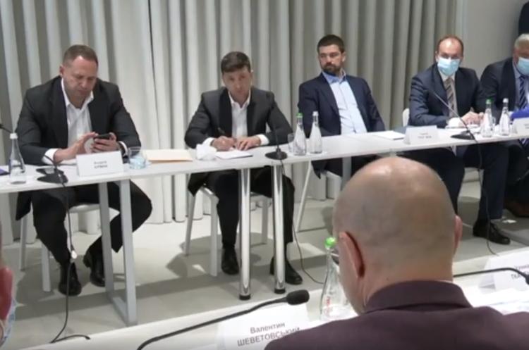 Golden Tile планує побудувати новий завод в Хмельницькій області