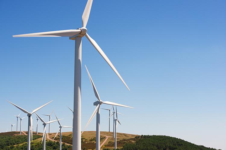 Укренерго зможе обмежувати підключення виробників електроенергії з відновлюваних джерел