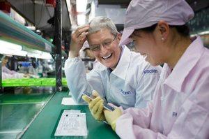 Apple витратила мільйони доларів на автоматизацію, але вирішила, що людська праця краща