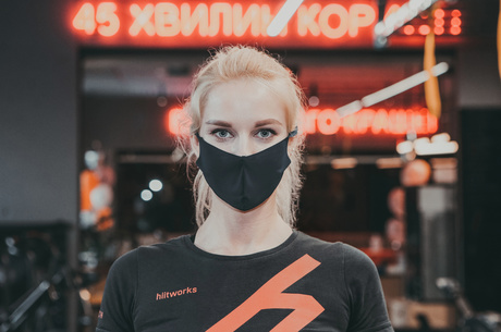 Встигнути на тренування: нова студія фітнесу для зайнятих hiitworks відкрилася на Лук'янівській
