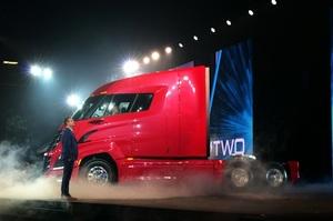 Конкурент Tesla, виробник електровантажівок Nikola дебютував на біржі з ринковою вартістю $12 млрд