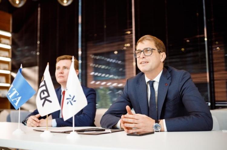 Corum Group з групи ДТЕК і чеська Alta домовились про інвестиції в українське машинобудування