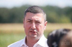 Бахматюк сподівається на закриття кримінальної справи проти нього після рішення суду