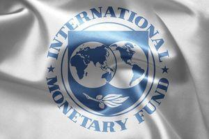 МВФ утвердил кредит для Украины