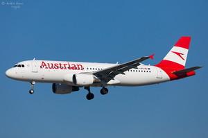 Австрійська влада вирішила встановити мінімальні ціни на авіаквитки