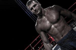 Український боксер Олександр Гвоздик оголосив про завершення кар'єри