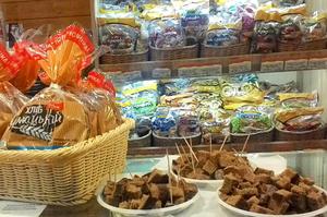 «Київхліб» розпочав експорт до Великобританії