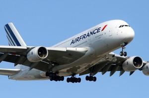 Франція виділить $17 млрд на порятунок авіагалузі