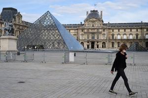 У Франції пандемія коронавірусу призвела до зникнення 500 000 робочих місць