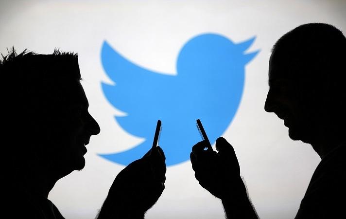 Twitter заблокував десятки тисяч акаунтів, пов'язаних з Росією, Китаєм і Туреччиною