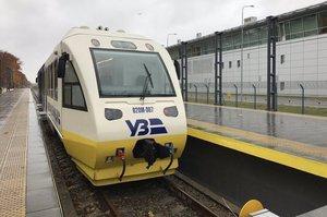 Укрзалізниця з 15 червня поновлює курсування Kyiv Boryspil Express