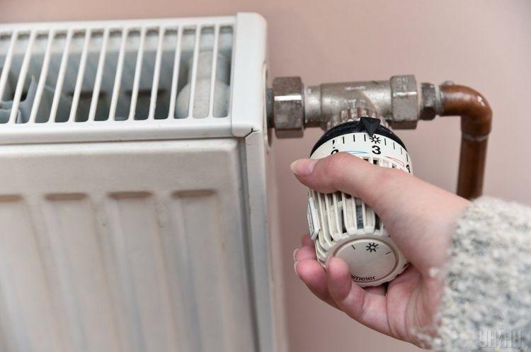Тарифи на тепло та гарячу воду для населення можуть знизитись – Мінрегіон