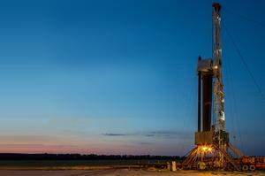Група «Нафтогаз» ввела в експлуатацію чергову надглибоку свердловину у Харківській області