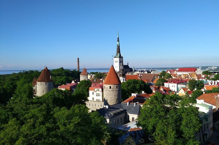 Естонія відкликала півсотні ліцензій у криптовалютних компаній через потенційне відмивання коштів