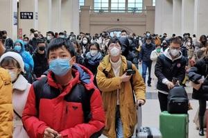У США, Китаї, Південній Кореї та Єгипті зростає захворюваність на COVID-19 після зняття обмежень