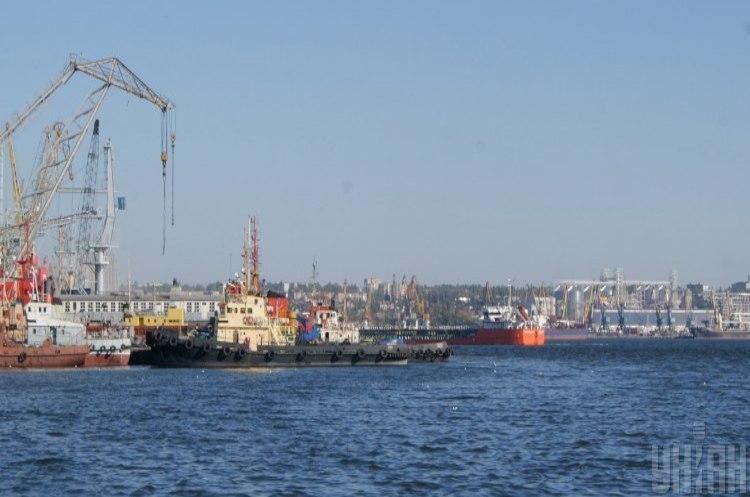 Документ про передачу в концесію порту «Ольвія» готовий до підписання – міністр інфраструктури